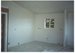 [Finished walls]
