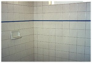 [shower tile]