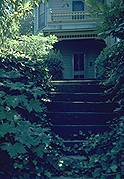 [Photo of a House in Ashland, Oregon]