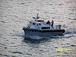 [security boat]