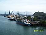 [docks and shipyard]