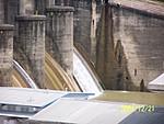 [dam and spillway]