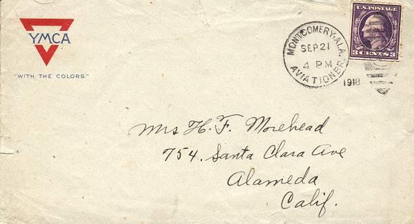 [Montgomery, AL Cover]