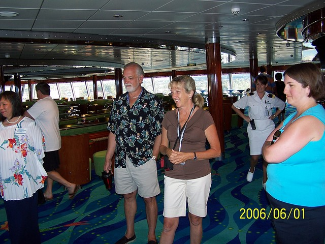 [Sharing Our Cruise Experiences]