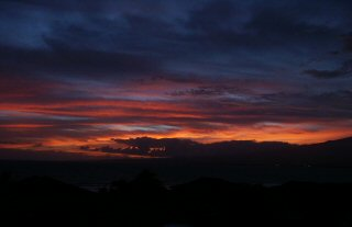 [Sunrise October 9, 2003 (earlier)           ]