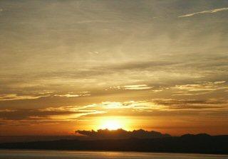 [Sunrise October 1, 2003 (1 of 3)            ]