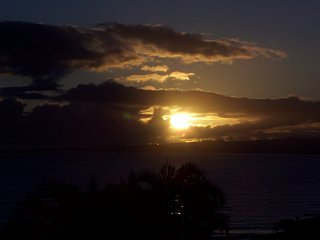 [Sunrise March 23, 2005                      ]