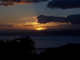 [Sunrise March 14, 2005                      ]