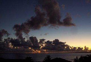 [Sunrise February 25, 2005                   ]