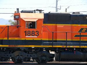 [BNSF Locomotive 1883]