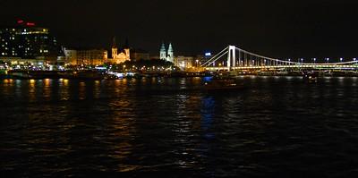 [Budapest at Night]
