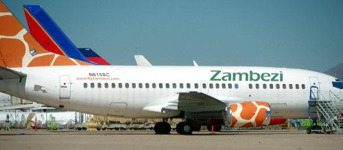 [Zambezi Airlines]